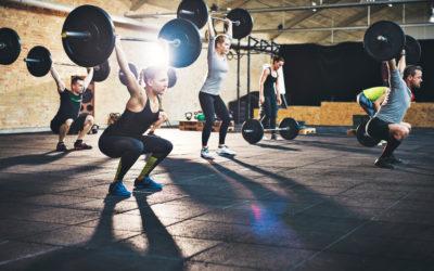 Bycie fit to nie moda, to styl życia… i biznes